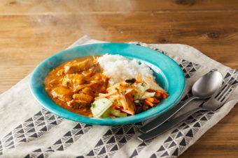 煮込み時間込みで20分。一番おいしいお家カレーが作れる大人気のミールキットが発売