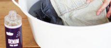デニムやスニーカーにおすすめの「FREDDY LECK sein WASCHSALON(フレディ レック・ウォッシュサロン)」の洗剤1