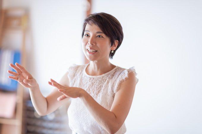 46歳美魔女トレーナー・橋本はづきさん2