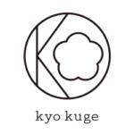 kyo kugeのブランドロゴ