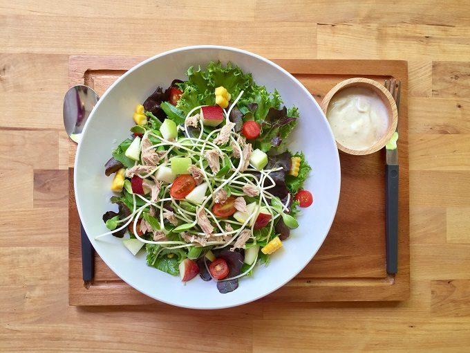 食べ過ぎた時におすすめの体重を戻すためのポイント、適量の食事