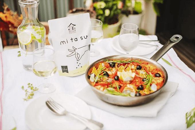 化学調味料や保存料不使用、「mitasu(ミタス)」のおすすめレトルト食品、ベジタブル