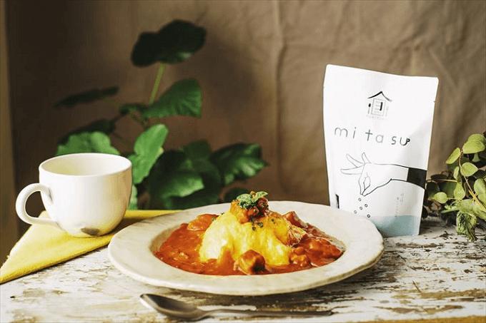 化学調味料や保存料不使用、「mitasu(ミタス)」のおすすめレトルト食品、ポーク