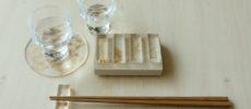アクリル板がおしゃれに変身。新しい発想の樹脂製品が集まるショップ「toumei」