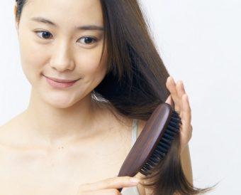 正しいケアをすれば髪は変わる。美髪アドバイザーが教えるブラッシング&ドライヤーの基本