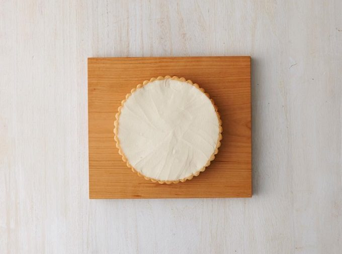 ダイエット中にもおすすめヘルシーなスイーツ「ベリータルト」のレシピ、手順6