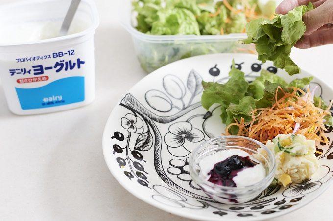 支度も片付けも楽々。たった5分で作れる、栄養たっぷりの簡単朝食メニュー