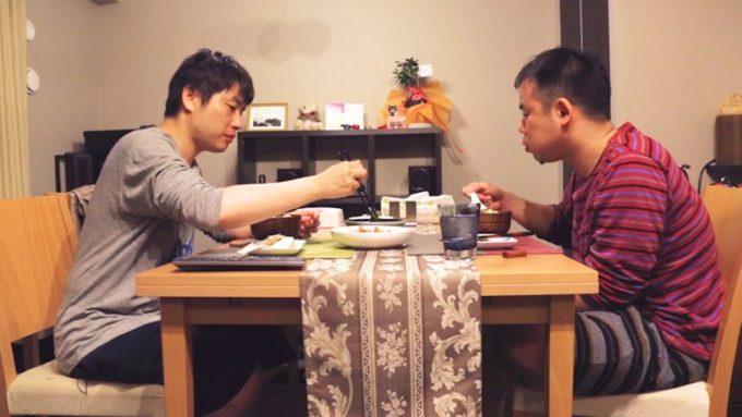 ドキュメンタリー映画『愛と法』のワンシーン3