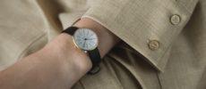 「ARNE JACOBSEN(アルネ・ヤコブセン)」の腕時計3