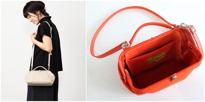 おしゃれで機能的な「BAGWORKS(バッグワークス)」のおすすめバッグ、医師の往診用バッグ