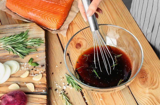 忙しい人におすすめ、プロが教えるタレを使ったお肉の時短料理