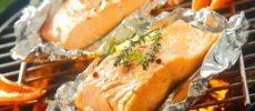 プロが教える魚料理の時短アイデア、オーブントースターやレンジで加熱