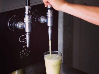 独自の方法でお茶の楽しみを広げる。注目の日本茶専門店「CHABAKKA TEA PARKS」