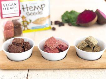 健康志向の方におすすめ。タンパク質や食物繊維豊富なお菓子「VEGAN!HEMP COOKIES」