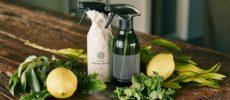 ギフトにもおすすめ、よい香りのおしゃれな洗剤「Komons(コモンズ)」1