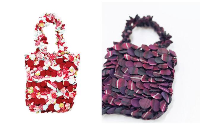 「絞り」の技術を活かした「Shibori bag」のおすすめエコバッグ3