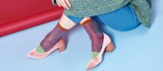 秋冬におすすめの「HYSTERIA(ヒステリア)」のおしゃれな靴下1