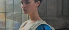 『チューリップ・フィーバー』に登場する無名の画家と恋に落ちる既婚女性