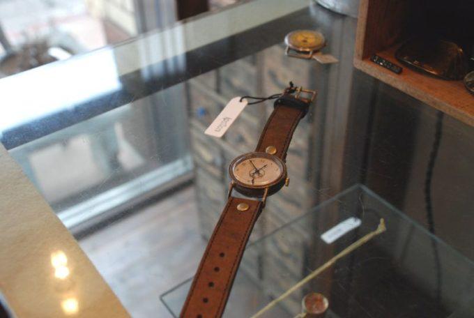 国立にある「fase by ipsilon..」の腕時計4