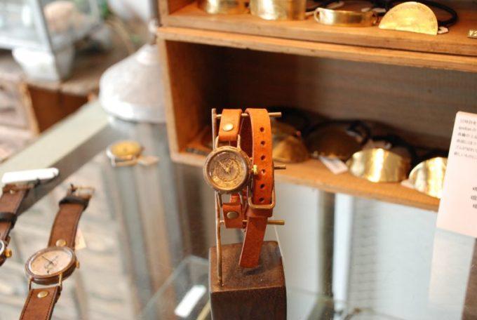 国立にある「fase by ipsilon..」の腕時計5