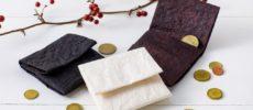 大人におすすめ、手漉き和紙を使った「帋屋(かみや)」のシンプルで上質なお財布1