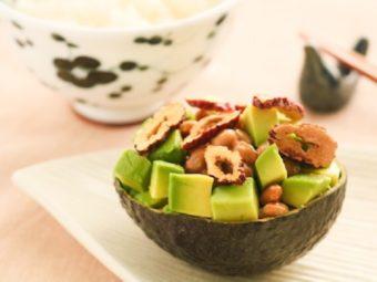 むくみやお通じのお悩みに。カリウムや食物繊維たっぷりの「なつめ×アボカド納豆」レシピ