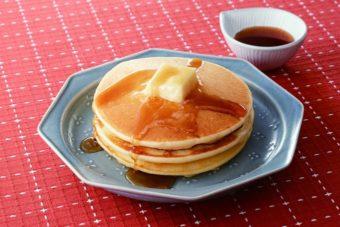グルテン&アレルギーフリー。ダイエット中にもおすすめの「お米のホットケーキミックス」