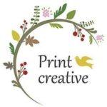 Print creativeのロゴマーク