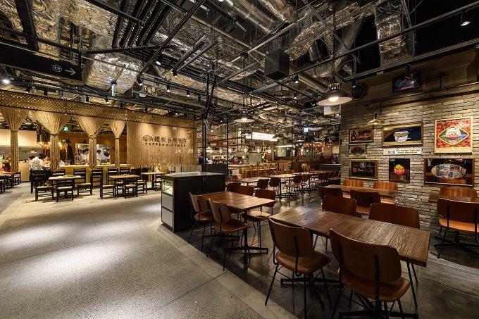 2018年秋にオープンした渋谷ストリームのおすすめレストランの店舗写真