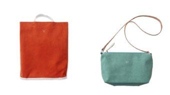 美しい色合いが魅力的。大人かわいい「BAGnNOUN」のスエード調バッグ