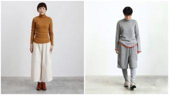 冬のコーディネートのマストアイテム。大人女性のためのタートルネックセーター<5選>