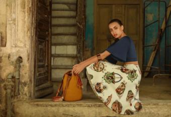 コロンビア発。秋冬ファッションに取り入れたい「CHILA BAGS」の手編みバッグ