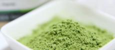 便秘解消や美肌つくりにおすすめの「Eat Good Food」の飲みやすい青汁1