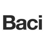Baci(バーチ)のブランドロゴ