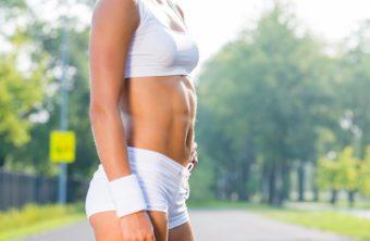 寝る前の1分間で緩んだお腹を引き締める。下腹部を効果的に鍛えるエクササイズまとめ<3選>