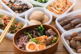 お弁当も夜ご飯もらくらく!便利で美味しい、和食の常備菜レシピ集