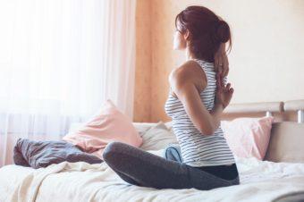 血行を促して痩せやすい体づくり。体の柔軟性を高めるおすすめストレッチ<2選>
