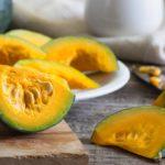 ビタミンや食物繊維がたっぷり。毎日の食事に「かぼちゃ...