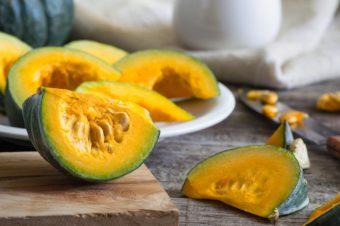 ビタミンや食物繊維がたっぷり。毎日の食事に「かぼちゃ」を取り入れよう
