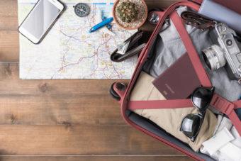 海外旅行の予定がある方必見!旅のプロがおすすめする、本当に必要な「旅のおとも」決定版