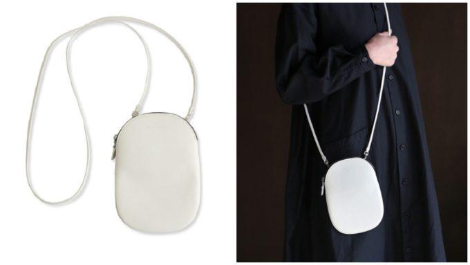 フォーマルにも普段使いにもおすすめの2WAYで使えるショルダーバッグ