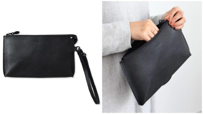 フォーマルにも普段使いにもおすすめ「SHOJARTS&CRAFTS アーツアンドクラフツ」の小さめハンドバッグ