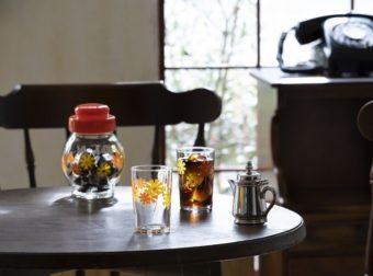 レトロな雰囲気に思わず笑顔に。昭和の人気ガラスウェアを復刻した「アデリアレトロ」