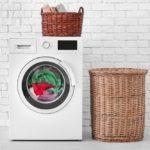 年末の大掃除は洗濯機もすっきりキレイに。意外と簡単なカビ掃除&予防方法