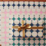 とっておきの贈り物はとっておきの包装で。「REGARO PAPI...