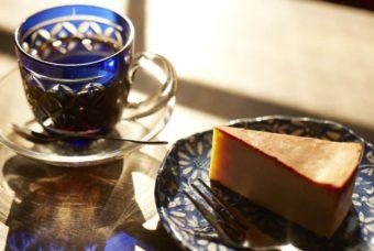 ハレの日の贅沢な切子を日常使いに。珈琲を切子のカップで味わえる「すみだ珈琲」