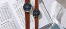 TRIWA」のスタイリッシュな腕時計1