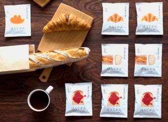 朝食の時間をもっと素敵に。「辻本珈琲」のパンに合わせたドリップコーヒー「ぱんじかん」