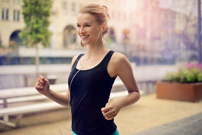 おすすめの有酸素運動、ランニング