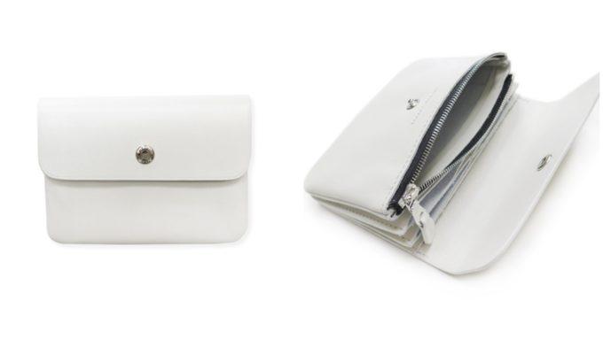 便利で大人っぽい「STANDARD SUPPLY スタンダードサプライ」のコンパクト財布